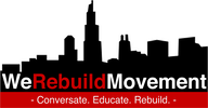 """WE REBUILD MOVEMENT"""